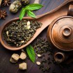 Préparation des thés et tisanes